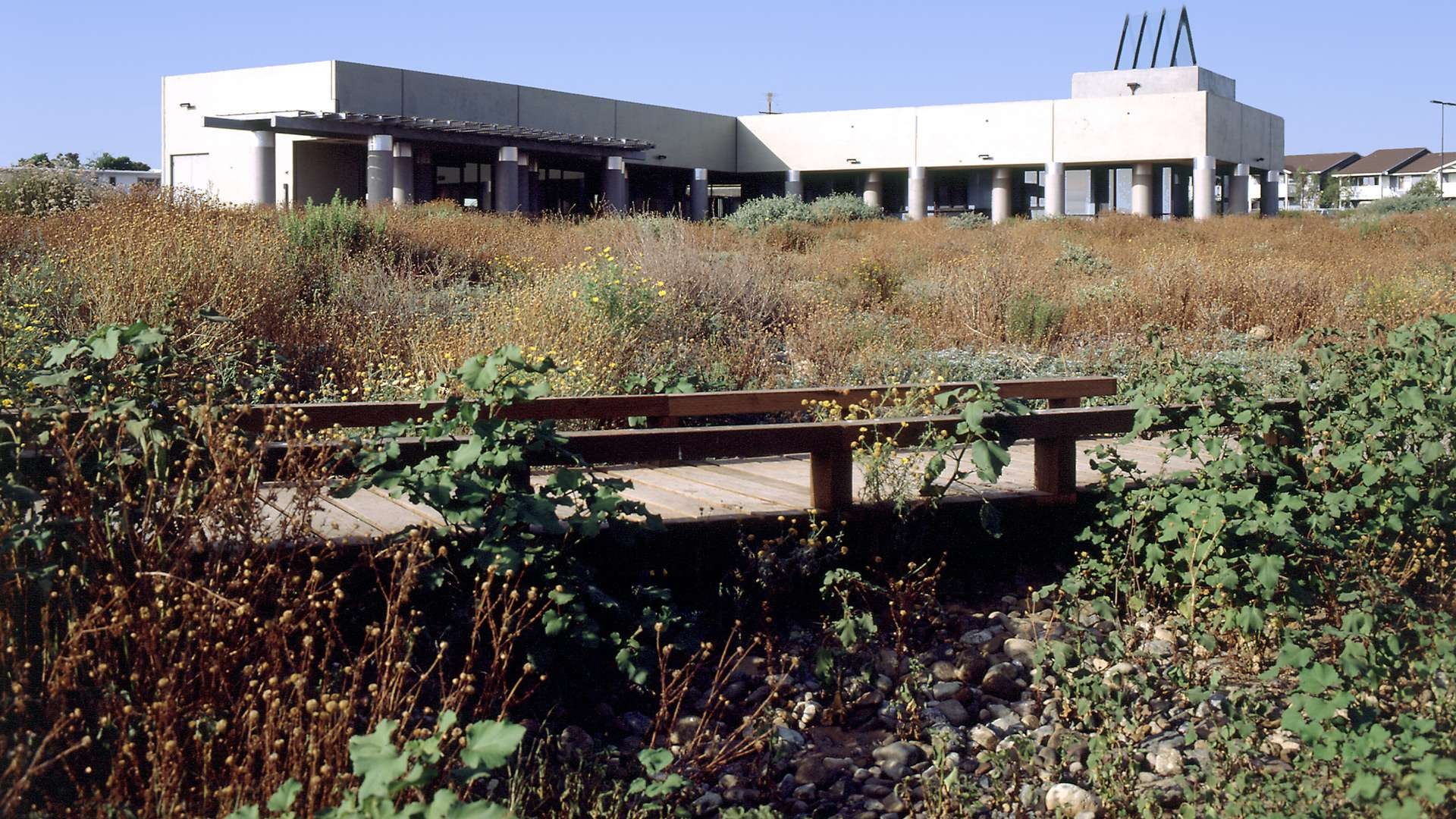 Tijuana Estuary Visitor Center Primary 2